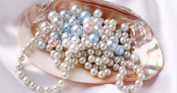 Ngọc trai – Hoàng hậu độc nhất trong các loại đá quý