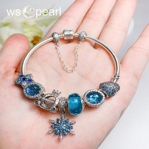Vòng tay đá quý Pandora