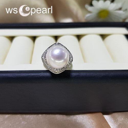 Ngọc trai - Loại đá quý được ưa chuộng nhất